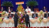 Khai mạc Đại hội đại biểu Đảng bộ tỉnh Long An nhiệm kỳ 2020-2025