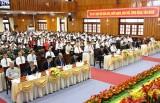 350 đại biểu đủ tư cách dự Đại hội đại biểu Đảng bộ tỉnh lần thứ XI