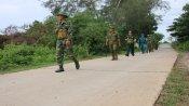 Bảo vệ vững chắc chủ quyền biên giới
