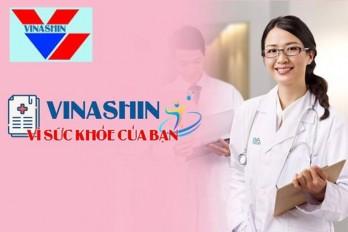 Vinashin - Vì sức khỏe của bạn