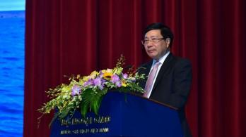 Kỷ niệm 45 năm ngày thành lập Ủy ban Biên giới Quốc gia