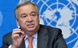 Tổng thư ký Liên Hợp Quốc kêu gọi thế giới đoàn kết để ứng phó với Covid-19