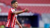Liên tục ghi bàn cho Atletico, Suarez cán mốc 150 bàn ở La Liga