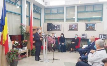 Embassy seeks to enhance Vietnam-Romania economic, cultural links