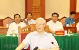 Tiến tới Đại hội XIII: 6 điểm nổi bật của Dự thảo Báo cáo chính trị