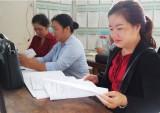 Thủ Thừa: Tiếp tục tăng cường ứng dụng công nghệ thông tin trong cải cách hành chính