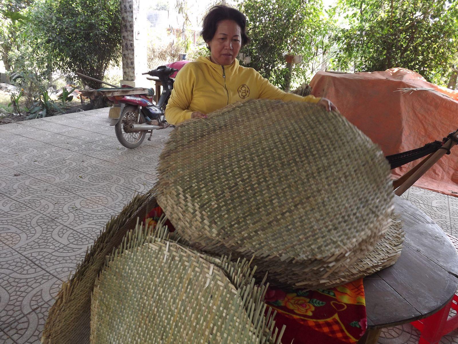 Nhiều mô hình phát triển kinh tế được huyện Đức Hòa thực hiện, góp phần tăng thu nhập, cải thiện cuộc sống người dân