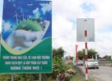 Kiên quyết lập lại trật tự xây dựng và hành lang an toàn giao thông
