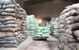 Bổ sung kinh phí 274 tỷ đồng mua bù gạo dự trữ quốc gia