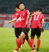 Long An vượt qua Tây Ninh với tỷ số 3-1