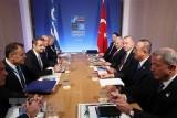 Ai Cập, Hy Lạp, Cyprus thống nhất lập trường về Đông Địa Trung Hải
