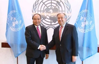 75 năm Liên Hợp Quốc – Vì mục tiêu phát triển của Việt Nam