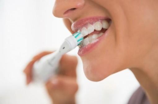 Lười đánh răng có thể làm tăng nguy cơ ung thư