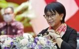 Indonesia sát cánh cùng ASEAN bác bỏ yêu sách hàng hải của Trung Quốc trên Biển Đông