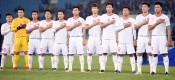 Kế hoạch sang Pháp du đấu của thầy trò HLV Park Hang Seo đổ bể