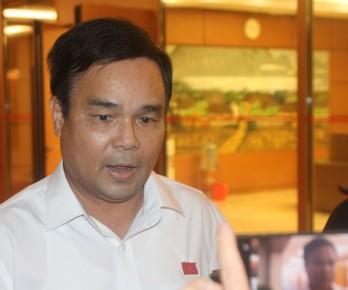 """Thượng tướng Lê Chiêm: """"Tôi nói để cảnh báo, hàng cứu trợ phải đến người cần"""""""