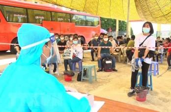 Việt Nam tiếp tục không ghi nhận thêm ca mắc COVID-19 trong cộng đồng