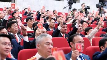 Ngăn chặn thông tin xấu độc trước thềm Đại hội Đảng XIII