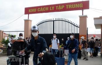 Việt Nam ghi nhận ngày thứ 52 không có ca mắc COVID-19 ở cộng đồng.