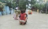 Đối phó với bão Molave, Philippines sơ tán gần 1.800 người