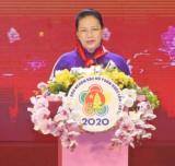 Chủ tịch Quốc hội dự lễ tuyên dương cháu ngoan Bác Hồ toàn quốc