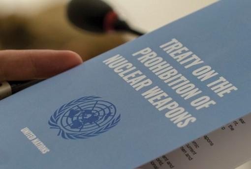 Hiệp ước Cấm vũ khí hạt nhân của LHQ đã đủ điều kiện có hiệu lực
