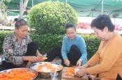 Chung tay chuẩn bị lễ giỗ Anh hùng dân tộc Nguyễn Trung Trực