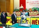 51 đồng chí tham gia Ban Chấp hành Đảng bộ Khối các Cơ quan TW