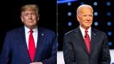 Bầu cử Mỹ: Các ứng viên Tổng thống chạy đua vận động nước rút