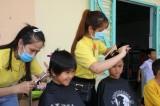 Chung tay chăm lo cho trẻ em nghèo
