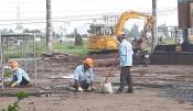 Bảo đảm an toàn lao động trong xây dựng