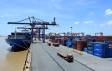 Cán cân thương mại hàng hóa trong 10 tháng thặng dư 18,22 tỷ USD