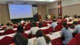 Bộ thông tin và Truyền thông tập huấn công tác thông tin đối ngoại Việt Nam - Campuchia