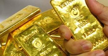 Giá vàng hôm nay 29/10: Bất ngờ tụt giảm, thị trường hoảng loạn