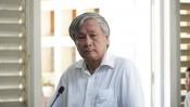 Viện Kiểm sát đề nghị mức án 3-4 năm tù với nguyên Giám đốc Sở Y tê - Lê Thanh Liêm