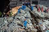 Chưa có người Việt nào thương vong trong động đất ở Thổ Nhĩ Kỳ, Hy Lạp