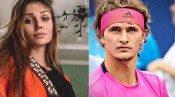 Tay vợt Alexander Zverev bị bạn gái cũ tố 'bạo hành'
