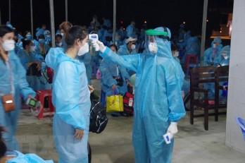 Việt Nam trải qua 59 ngày không có ca mắc COVID-19 ngoài cộng đồng
