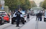 Pháp bắt giữ thêm 1 đối tượng liên quan đến vụ tấn công bằng dao