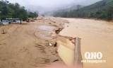 Công điện chỉ đạo ứng phó siêu bão Goni