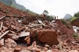 Bão số 10 có thể khiến miền Trung mưa lớn, nguy cơ sạt lở đất rất cao