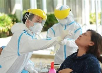 Không có ca mắc mới, Việt Nam điều trị khỏi cho 1.065 ca bệnh COVID-19