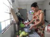 Thủ Thừa: Người dân phấn khởi khi nước sạch về nông thôn