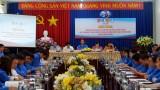 Tuổi trẻ Long An lấy ý kiến đóng góp dự thảo các Văn kiện trình Đại hội đại biểu toàn quốc lần thứ XIII của Đảng