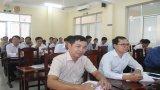 85 học viên tham gia lớp Bồi dưỡng kiến thức Quốc phòng và An ninh