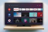 Nokia ra mắt một loạt TV Android 4K giá rẻ