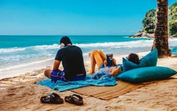 9 lời khuyên cho chuyến du lịch tắm biển hoàn hảo