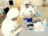 Bộ kít xét nghiệm nhanh Covid-19 dự kiến ra mắt đầu tháng 12