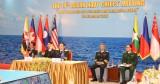 Hợp tác Hải quân vì một ASEAN gắn kết và chủ động thích ứng
