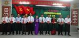 21 học viên hoàn thành lớp Bồi dưỡng tác nghiệp Bí thư cấp ủy và Chủ tịch HĐND cấp xã
